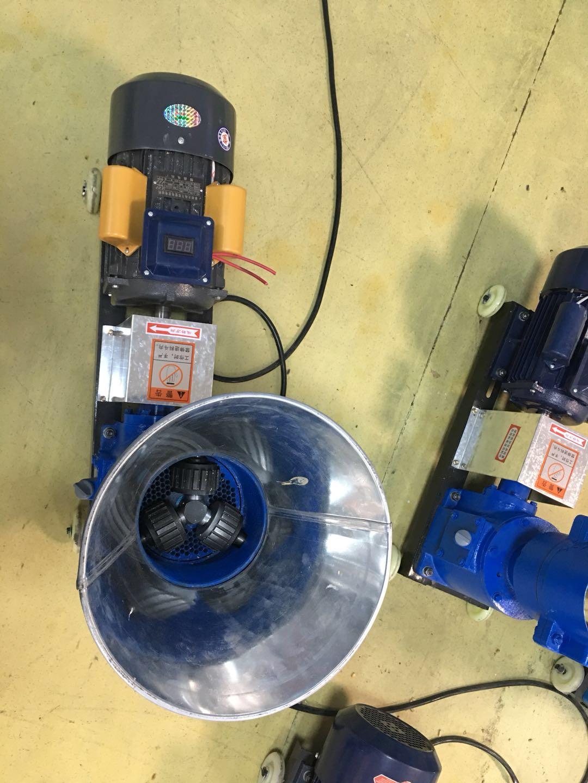 重庆直销养殖户用210型饲料颗粒机380V电压