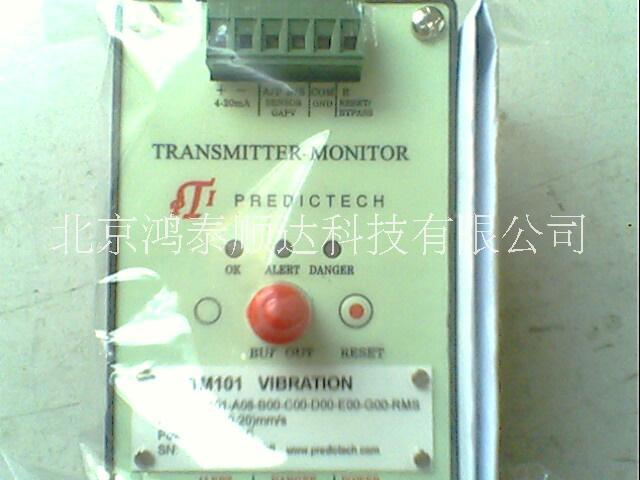 供应美国派力斯的TM202-A03-B01-C00-D00-E00-G00系列的产品