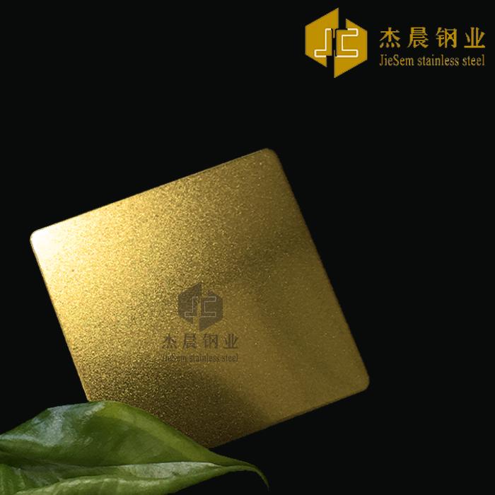 喷砂板镀色钛金厂家-价格-供应商  钛金喷砂板