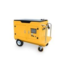 推车式喷雾消毒设备图片
