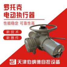 山东厂家销售 罗托克电动阀门装置 IQ10 智能型电子式电动执行器图片