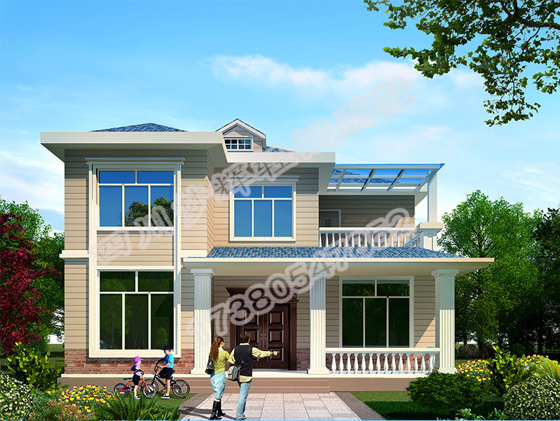 成都厂家供应 轻钢别墅住宅 轻钢别墅房屋 活动房 定制多层轻钢结构装配式别墅