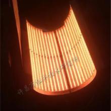 许昌红外线管道电加热器图片