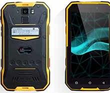 KTW213本安型手机