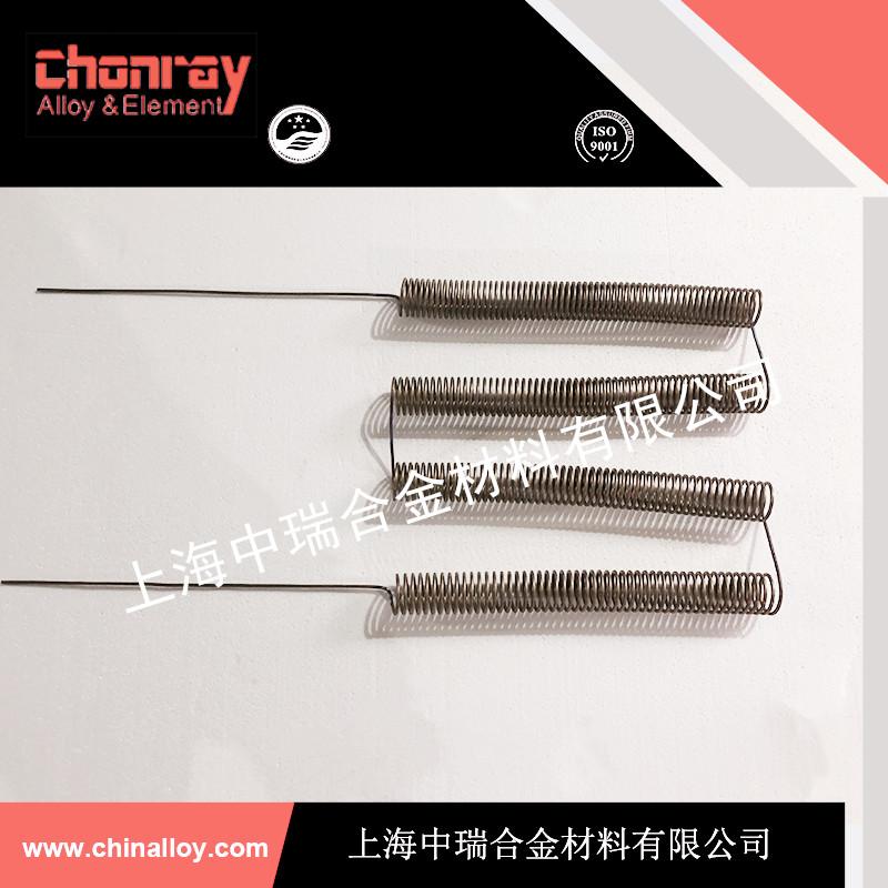 生产铁铬铝电热丝(中瑞合金)销售