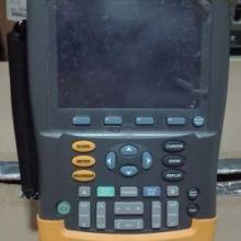 Fluke 199C 200MHz回收便携示波器图片