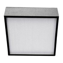 四川铝框纸隔板高效过滤器直销 价格实惠 出口品质 四川初尘环保科技有限公司批发