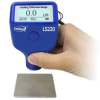 漆膜检测仪用于测量二手车