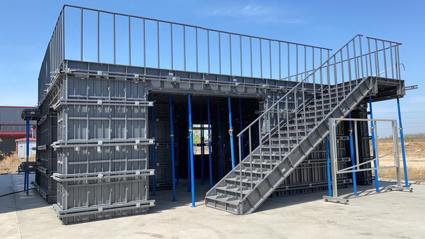 山东铝建筑模板行业未来的发展方向