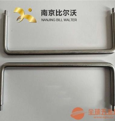 不锈钢U型拉手图片/不锈钢U型拉手样板图 (4)