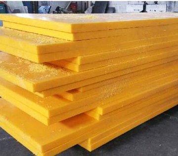黄色尼龙板厂家  现货供应