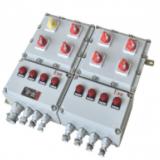 防爆照明配电箱 BDMX51系列防爆照明(动力)配电箱