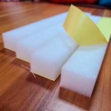 广州防护罩海绵(棉)生产厂家 直销批发 定制价格批发