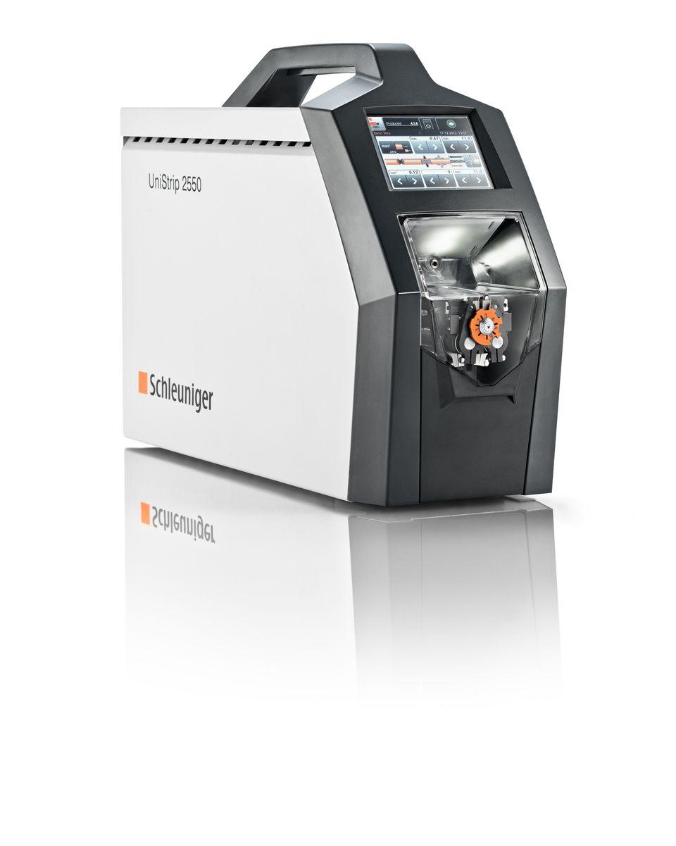 Schleuniger线束设备厂家-价格-供应商