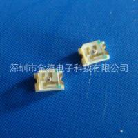 供应SMD LED 0805黄灯