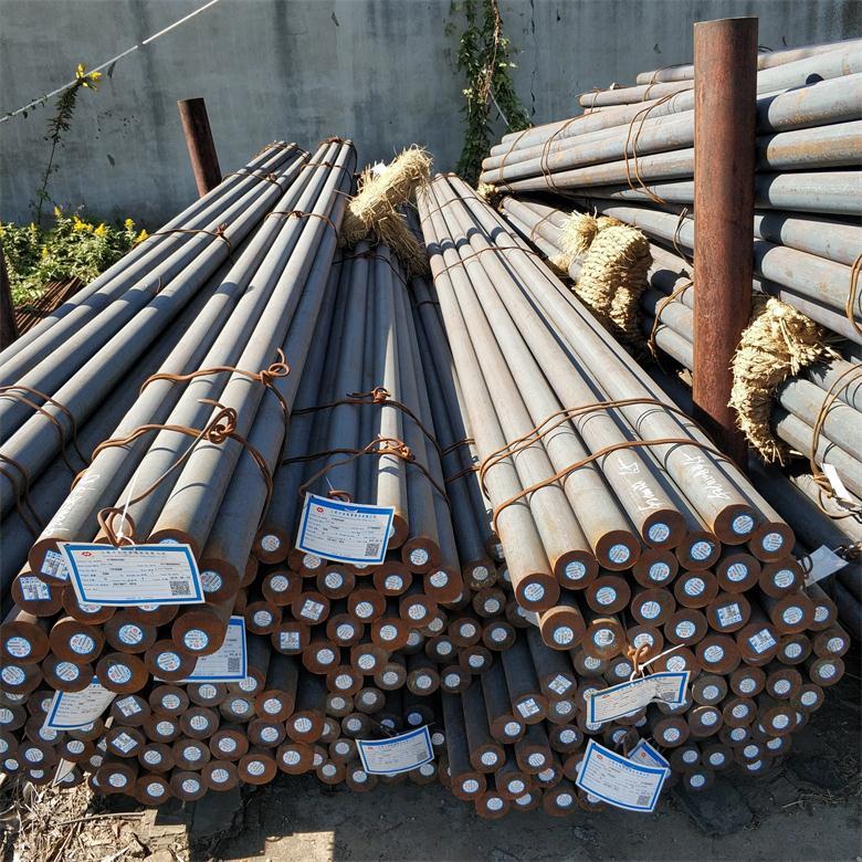 9SiCr钢棒现货供应 9SiCr材质钢棒材料 9SiCr圆钢价格 9SiCr钢哪里有