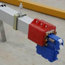 多极滑触线集电器JD-4-16