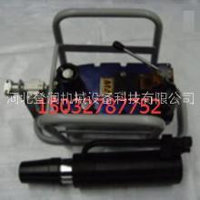 石家庄ZQS-50/1.6帮锚杆钻机--气动手持式钻机批发