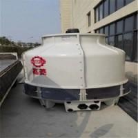 高品质80T冷却塔厂家直销,需温降设备专用 LXT-80L圆形冷却塔