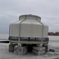 圆形冷却塔厂家直销,高品质温降迅速150T冷却塔