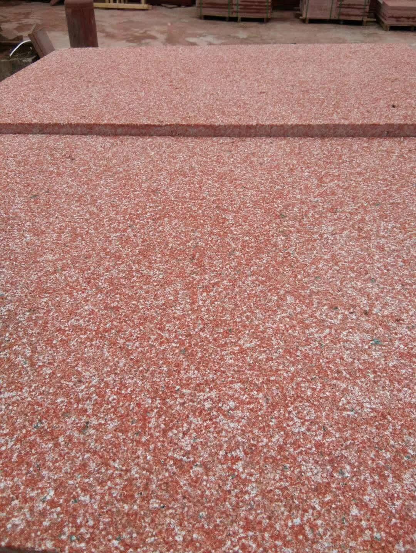 四川中国红花岗岩