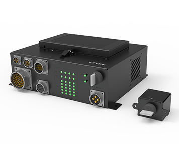 天准TPBox系列无人车电源管理