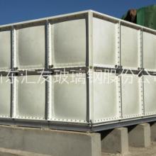 定制玻璃钢养殖水箱认准山东汇友批发