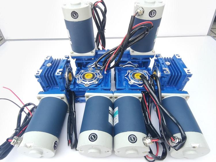 直流涡轮蜗杆减速机销售