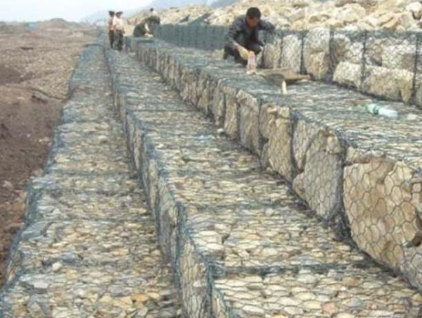 六角石笼网哪家好 六角石笼网厂家直销 云南六角石笼网 六角石笼网供应