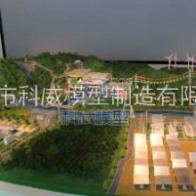 供应长沙科威模型KWNY19再生新能源综合发电动态演示沙盘 特变电工新能源发电综合系统动态演示模型图片