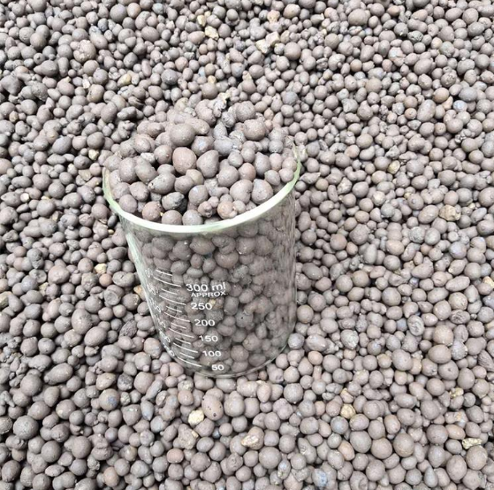 水处理专用陶粒 广东绿化园林陶粒批发 工业回填优质陶粒 陶粒批发厂家