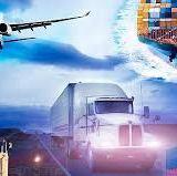 中欧空运专线 货代双清包税门到门dat服务