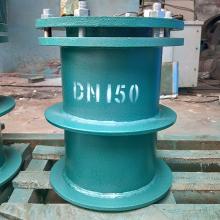 柔性防水套管国标02S404预埋穿墙套管厂家直销
