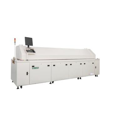 回流焊接机图片/回流焊接机样板图 (2)