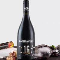供应澳大利亚进口红酒葡萄酒 澳洲赛车手西拉干红葡萄酒