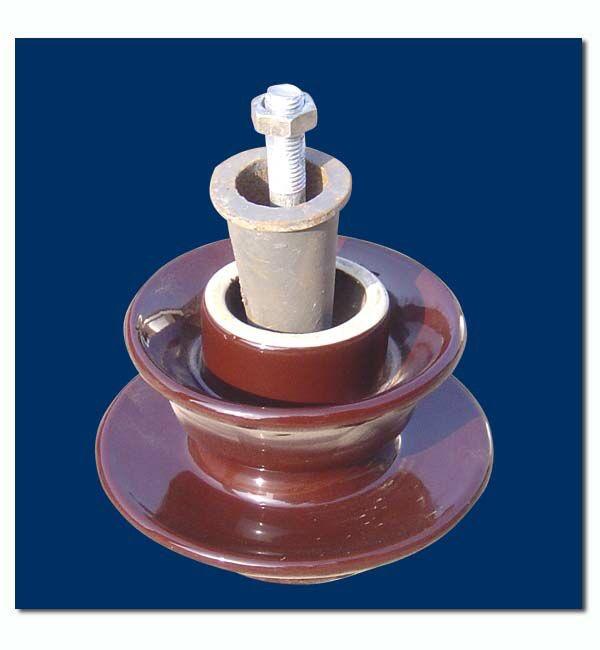 陶瓷绝缘子 陶瓷绝缘子内部构造 陶瓷绝缘子放射性核素 陶瓷绝缘子材料