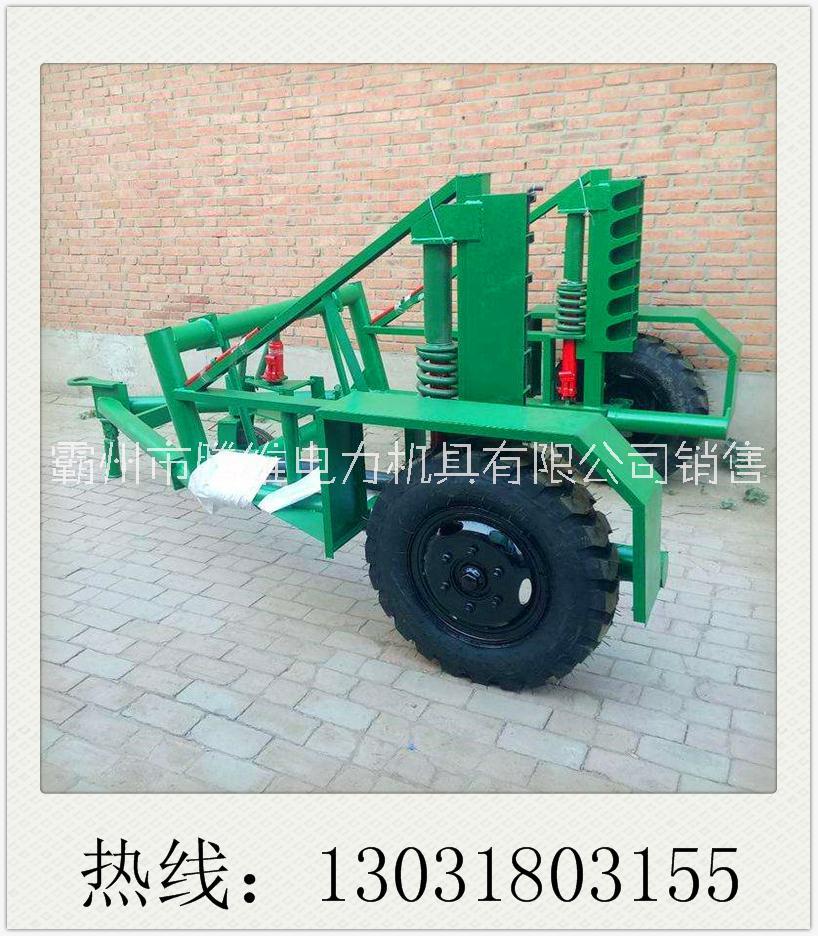 液压长管式拖车销售