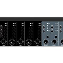 TOOBOO音频矩阵主机TB-4000校园公共广播的核心装备 十大品牌 TOOBOO音频矩阵主机批发