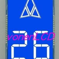 电梯LCD液晶显示屏开模定做订制