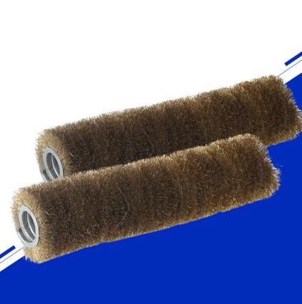 除锈钢丝辊哪家好 除锈钢丝辊厂家直销 除锈钢丝辊供应商