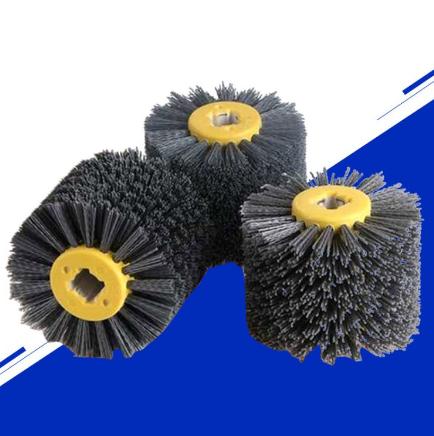 小型毛刷轮价格 小型毛刷轮厂家 小型毛刷轮哪家好