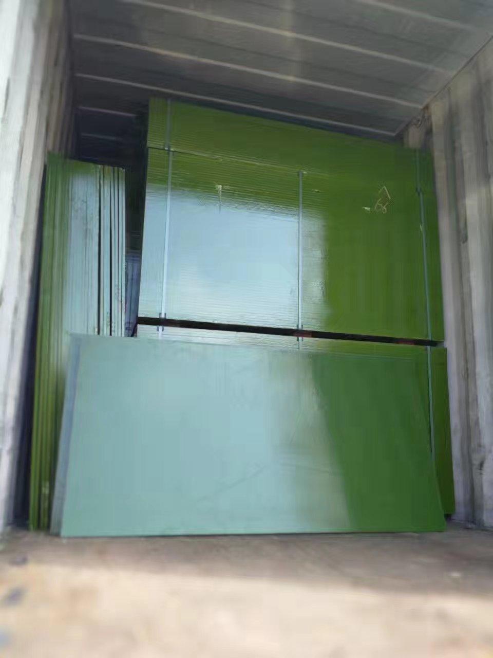 覆塑建筑模板 广西模板生产厂家 自产自销 货源稳定