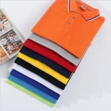 昆明文化衫 广告衫定制 广告T恤印刷彩色图案图片