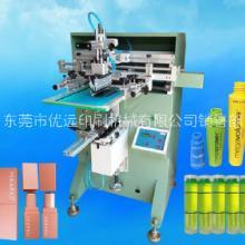 化妆瓶丝印机玻璃瓶丝网印刷机制造、厂家、报价、供应商图片