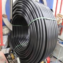 山东PE给排水管厂家生产   管件 配套件产品 厂家批发pe管 规格齐全批发