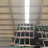 S235EN10034标准英标H型钢现货供应