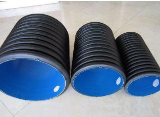 HDPE双壁波纹管供应商 HDPE双壁波纹管价格  河北HDPE双壁波纹管厂家供应