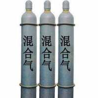 恩平哪里有混合气充气站-恩城华立工业气体