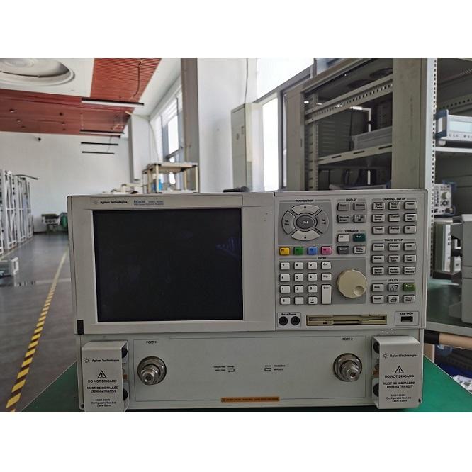 安捷伦网络分析仪E8363B维修