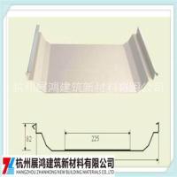 镀铝镁锌屋面板厂家